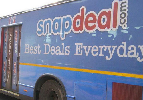 Tinuku Flipkart offer $900-950 million to acquire Snapdeal