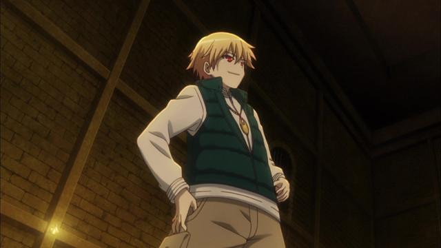Fate/kaleid Liner Prisma☆Illya 3rei!! - Episódio 03