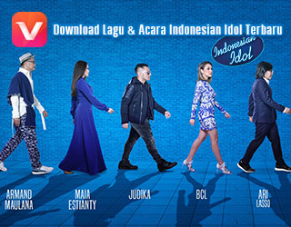 Download Indonesia Idol 2018