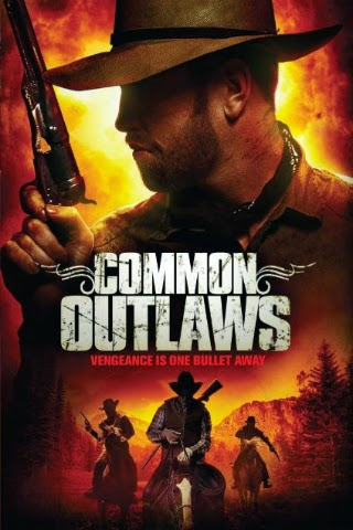 Common Outlaws [2014] [DVDR] [NTSC] [Subtitulado]
