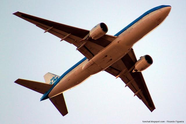 Boeing 777 - MSN 33712 - PH-BQB