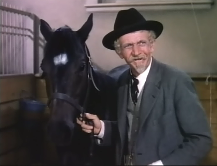 Image result for walter brennan in kentucky