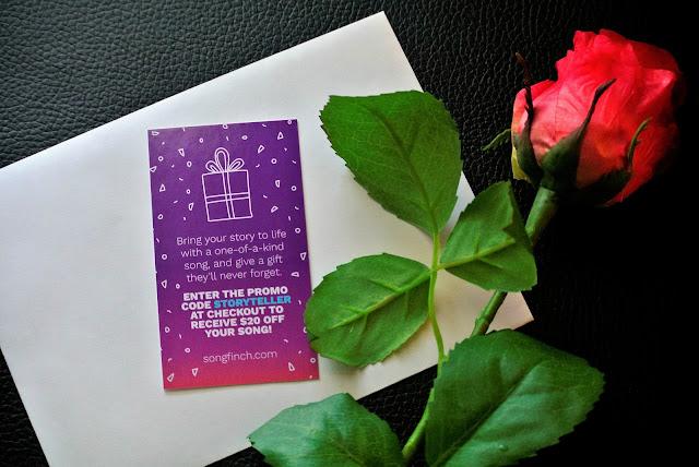 Anniversary gift, wedding gift, love song