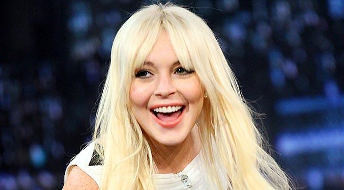 Wah, Kamar Lindsay Lohan Penuh Mainan Seks
