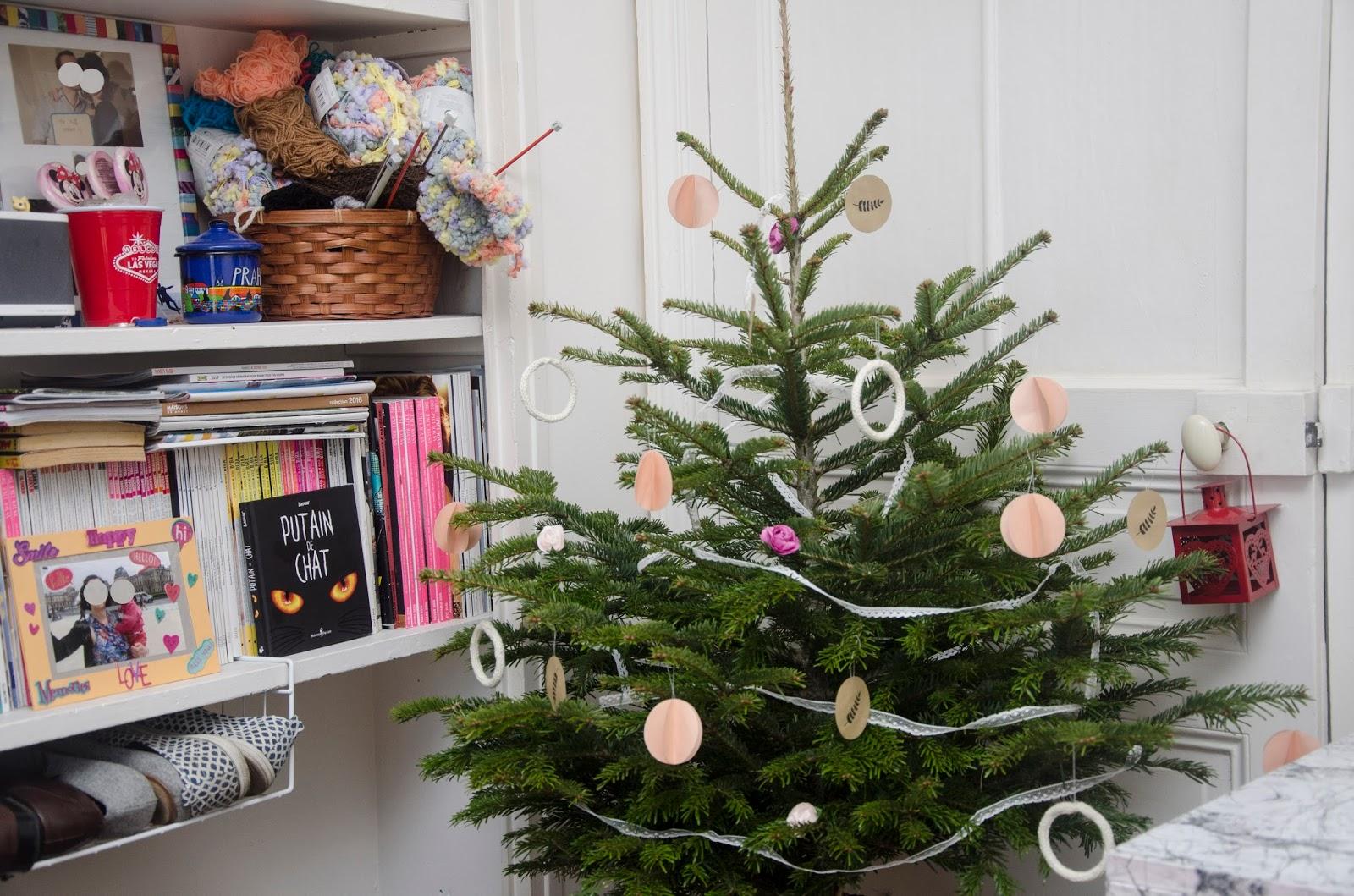 #896842 DIY : Une Déco Originale Et Fait Main Pour Le Sapin {Noël} 6918 Deco De Noel Fait Main En Laine 1600x1059 px @ aertt.com