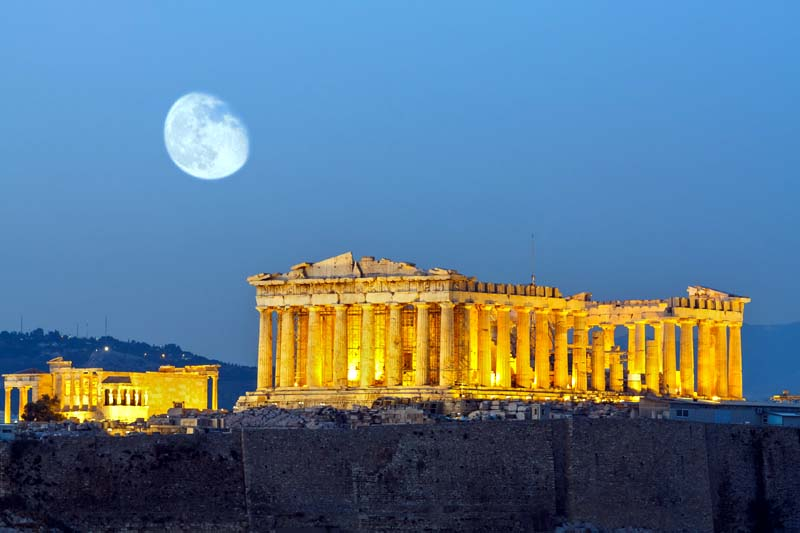 Top 9 Places to Visit in Athens