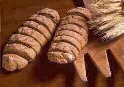 Κρίθινο ψωμί