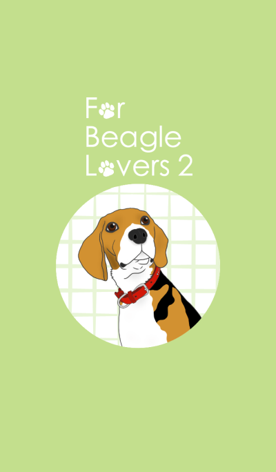For Beagle Lovers 2
