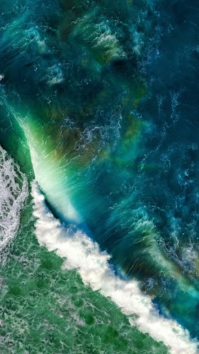 Drone Waves
