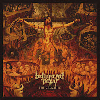 "Belligerent Intent - ""The Crucifire"""