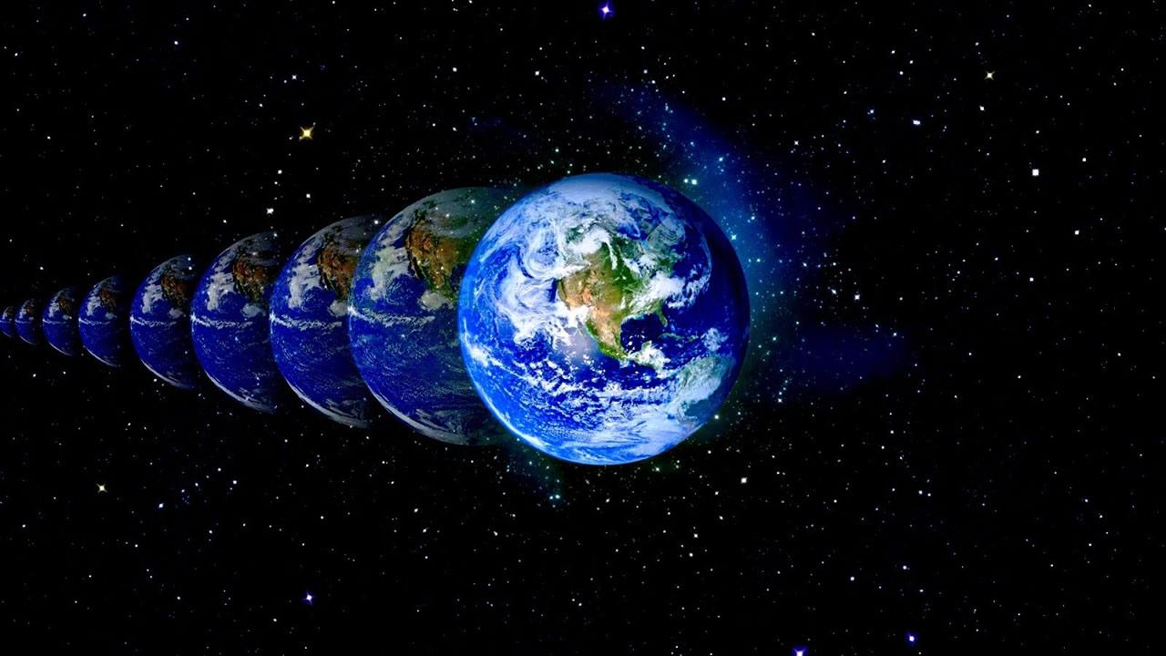 «Miles de millones de otros universos como el nuestro podrían existir», según nuevo estudio