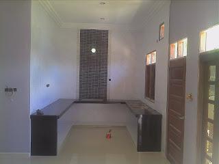 Bina Bungalow Sendiri Memasang Tile