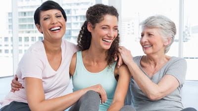 Salud femenina mundial