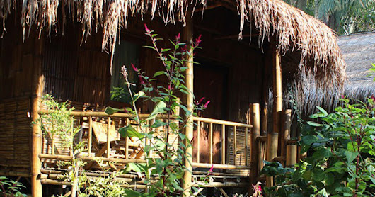 Sampan Eco Resort - Your Best Green Paradise in Cox's Bazar, Bangladesh