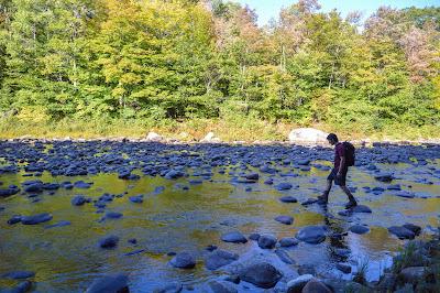 West Stony Creek
