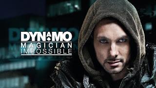 Dynamo: Varázslat a világ körül 4.évad/1.rész