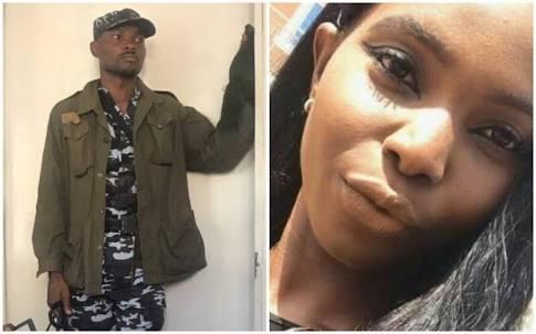 Female Corper's Death In Abuja: Police Detain SARS Operative