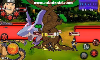 Download Anime Avenger Demo v1.0.0 Apk