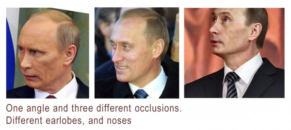 Vladimir Putin Replaced By A Clone To Start NWO?