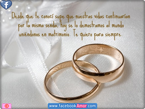 Mensajes Para Matrimonio Catolico : Imágenes con frases bonitas para bodas