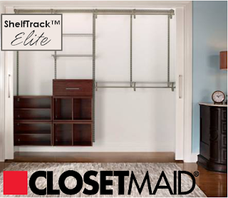 Www.closetmaid.com ClosetMaid Works Hard To Provide Products That Help  People Maximize The Storage Spaces In Their Homes. The First Prize Winner  Of This ...