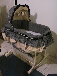 Newton Corner E Sale Sold Blue And Tan Plaid Baby