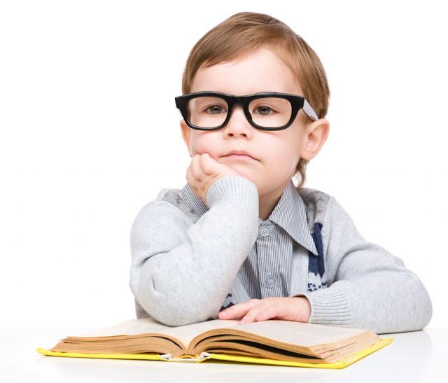 9 Kecerdasan Anak