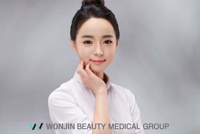 Whitening Effect With Wonjin  White Pearl Injection