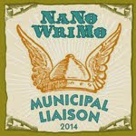 NaNoWriMo ML 2014