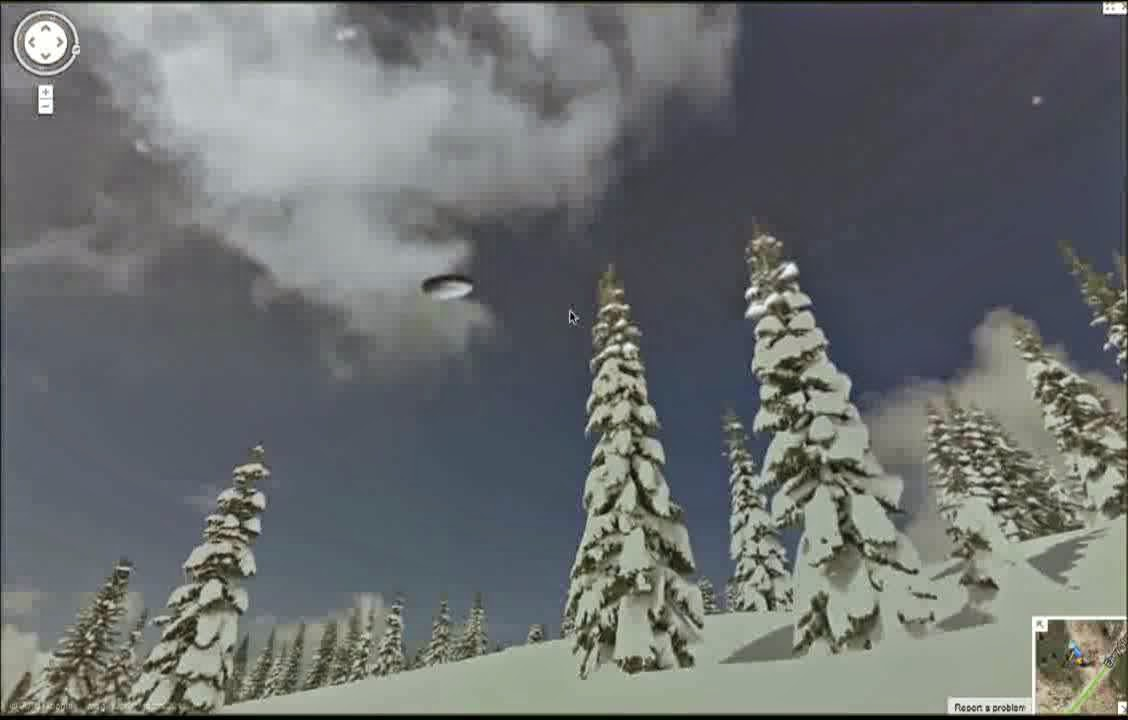 UFO News ~ GOOGLE EARTH UFO MOST AMAZING SIGHTING plus MORE MUST_SEE__UFO_Sighting_On_Google_Maps_Over_Mount_Shasta_California_Nov_14_2013_UFO_Sighting_Daily__165192