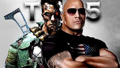 terminator 5 movie 2015