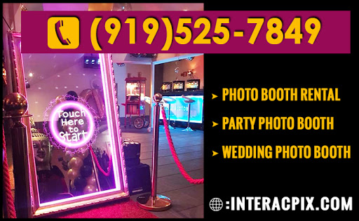 Choose Photo Booth rental For Wedding to Private Party
