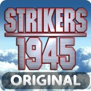 Game Strikers 1945 Download