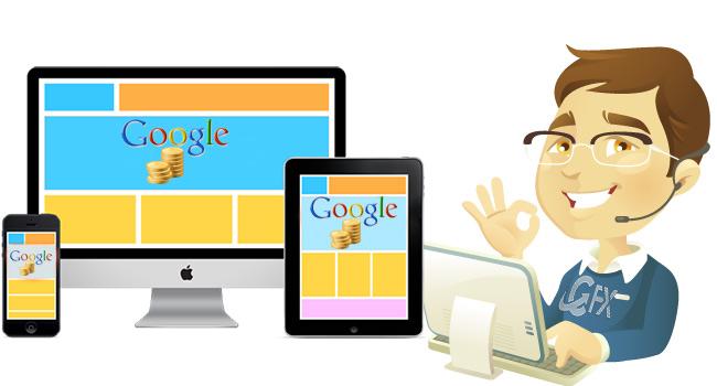 Yazının Sağına-Soluna Adsense Reklam Yerleştirme-www.ceofix.com/