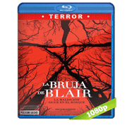 La Bruja de Blair (2016) Full HD BRRip 1080p Audio Dual Latino/Ingles 5.1