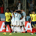 Marah Usai Dibantai Spanyol, Pemain Ini Sindir Messi Didepan Wartawan!