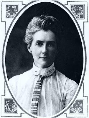 Edith Cavell exécution