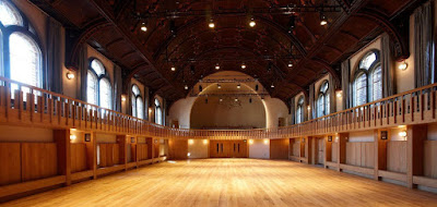 Howard Assembly Rooms
