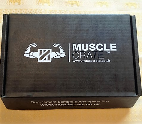 Muscle Crate Is A Monthly Subscription Box Full Of Wonderful Bodybuilding And Fitness Supplements There Generally Mix Pre Workout