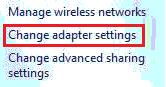 Cara Sharing Internet Modem atau Wifi Menggunakan Kabel LAN