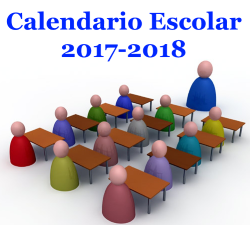 Calendario Escolar Cantabria 2017-2018