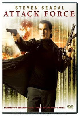 Sinopsis film Attack Force (2006)