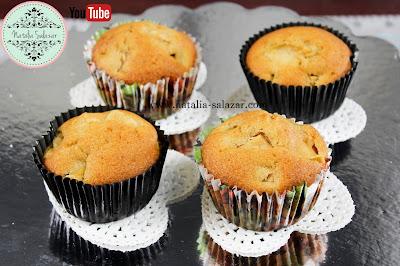 cupcakes y buttercream