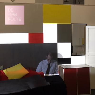 Video Roomwit ontmoet Piet Mondriaan