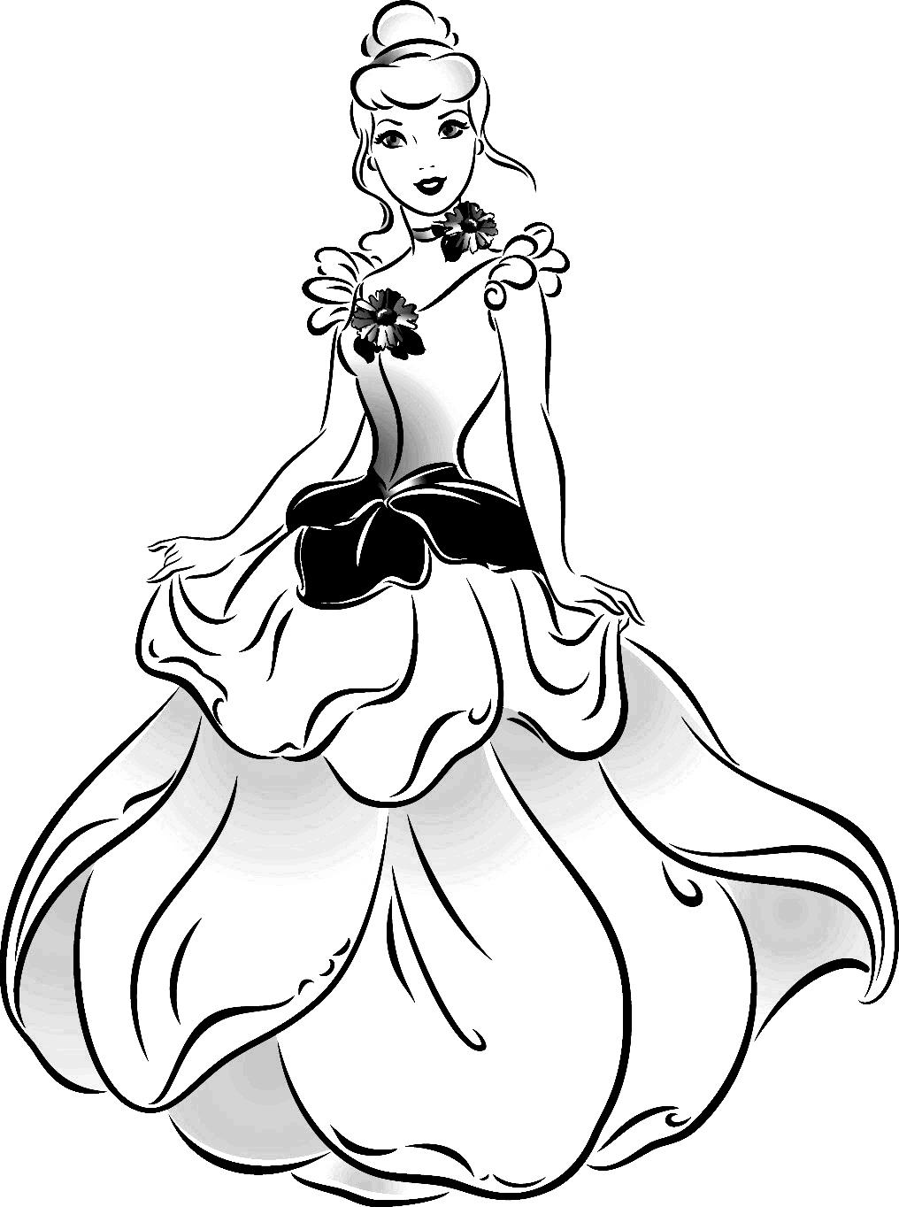 Cinderella's Beauty Book :) x