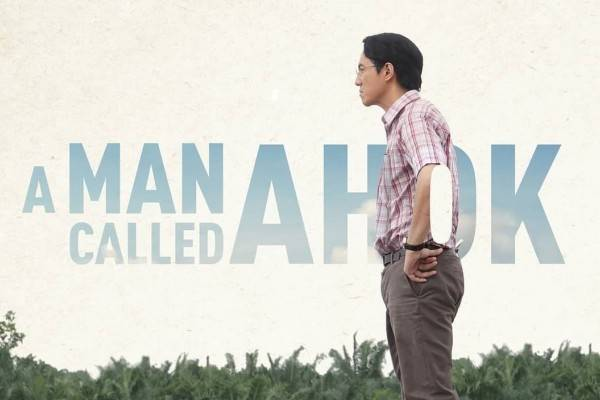 Review Film A Man Called Ahok (2018)