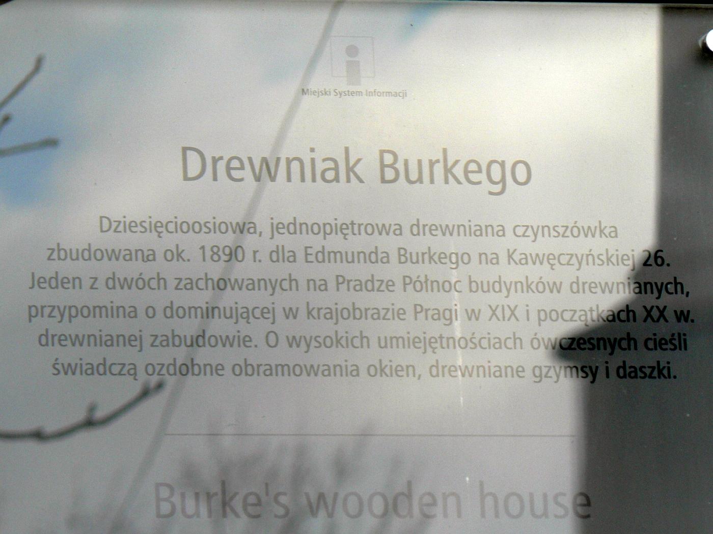 Praga Warszawska Praga Ad 2019