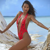 Lais Ribeiro Na Sports Illustrated 2018