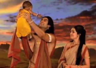 Sinopsis Mahabharata Episode 24