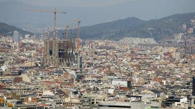 Barcelona, ciudad, independentismo, ranking, reputación